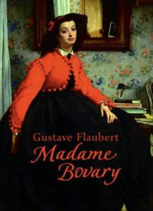 Madame Bovary ble aldri en forfulgt skjønnhet som besvimte i avsidesliggende lysthus.