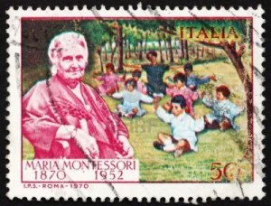 montessoristamp